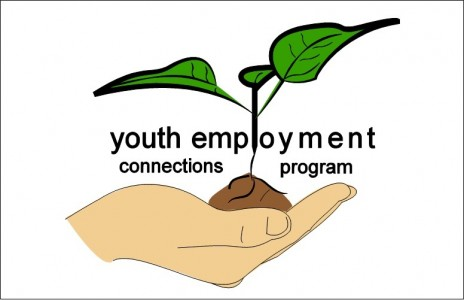 YECP Logo that JV AmeriCorps Member Franceska Hinkamp Created for theFoster Teen Program