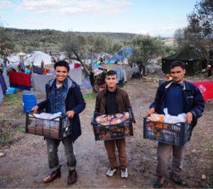 CollenSinsky&RefugeeCampHelpers