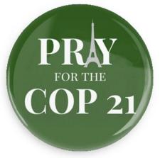 PrayForCOP21