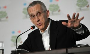 Todd Stern, the US lead climate negotiator at COP21